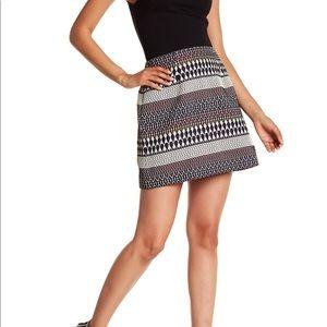BNWT🌟Ted Baker Raych Mini Skirt Size 1
